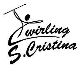 Twirling Santa Cristina